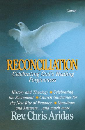 Reconciliation by Chris Aridas
