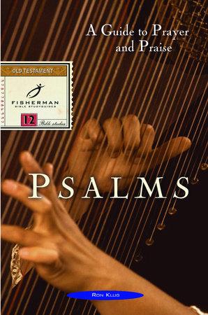 Psalms by Ronald Klug