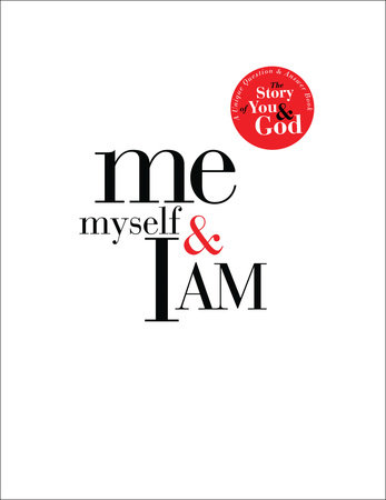 Me, Myself, and I AM by Matthew Peters