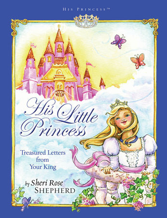 His Little Princess by Sheri Rose Shepherd