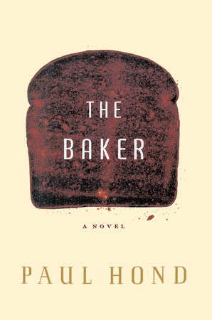 The Baker by Paul Hond
