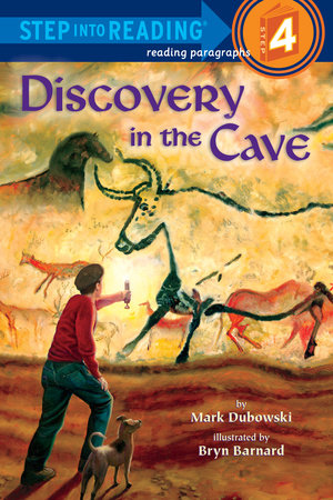 Discovery in the Cave by Mark Dubowski
