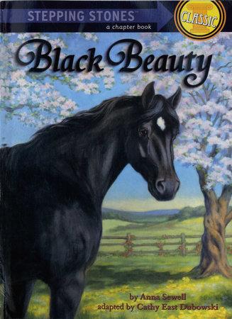 Black Beauty by Cathy East Dubowski