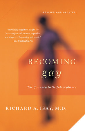 Becoming Gay by Richard Isay
