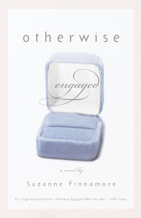 Otherwise Engaged by Suzanne Finnamore