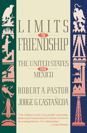 Limits To Friendship by Robert A. Pastor