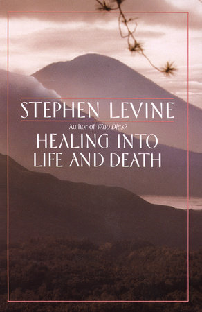 Healing into Life and Death by Stephen Levine