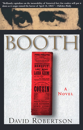Booth by David M. Robertson