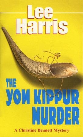 Yom Kippur Murder by Lee Harris