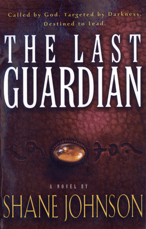 The Last Guardian by Shane Johnson