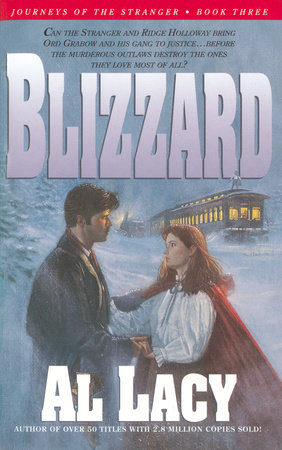 Blizzard by Al Lacy