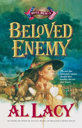 Beloved Enemy by Al Lacy
