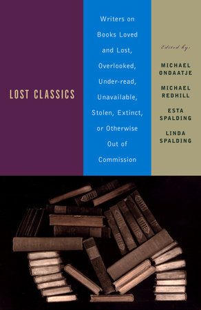 Lost Classics by
