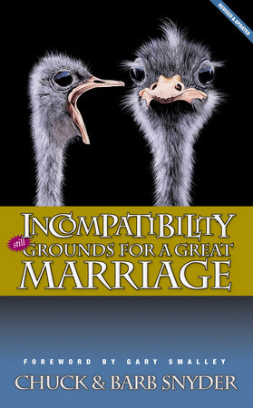 Incompatibility by Chuck Snyder and Barb Snyder