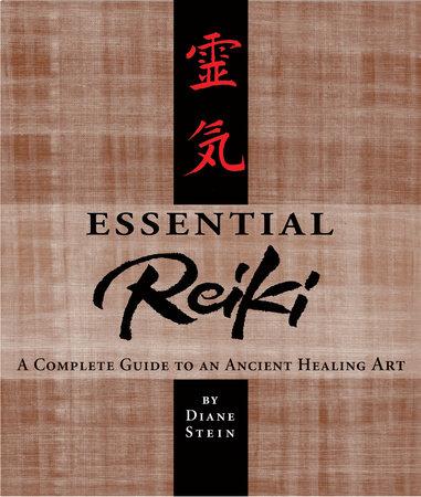 Essential Reiki by Diane Stein