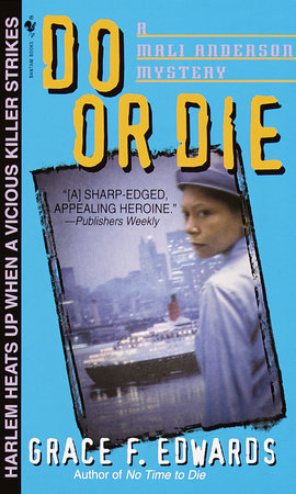Do or Die by Grace F. Edwards