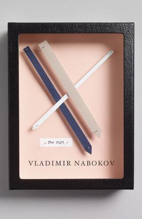 The Gift by Vladimir Nabokov
