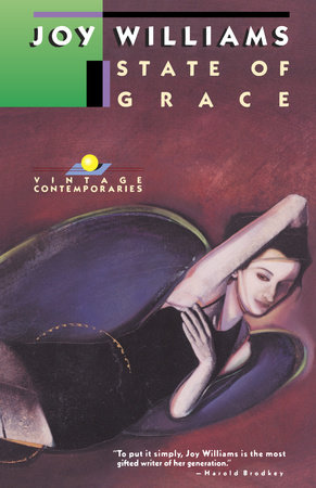 State of Grace by Joy Williams