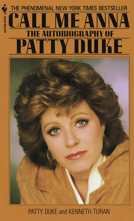 Call Me Anna by Patty Duke