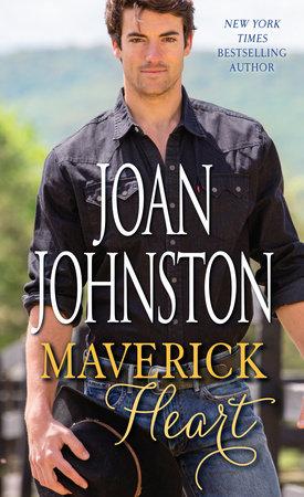 Maverick Heart by Joan Johnston