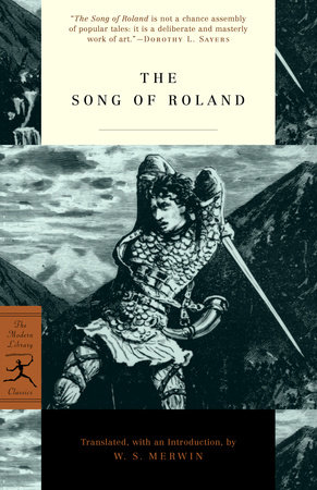 The Song of Roland by W. S. Merwin