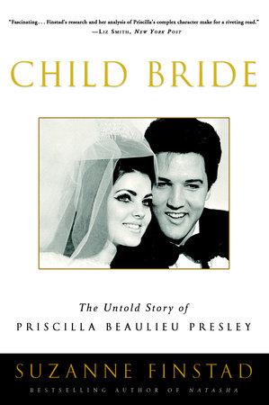 Child Bride by Suzanne Finstad