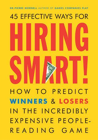 Hiring Smart!