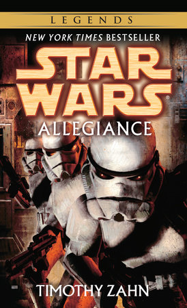 Allegiance: Star Wars Legends by Timothy Zahn