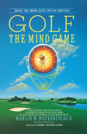 Golf by Marlin M. Mackenzie