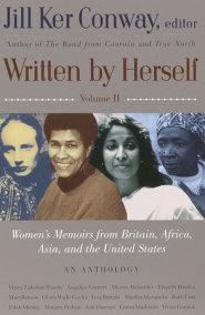 Written by Herself: Volume 2