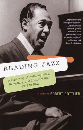 Reading Jazz by
