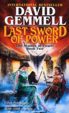 Last Sword of Power by David Gemmell