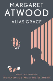 Alias Grace (Movie Tie-In Edition)