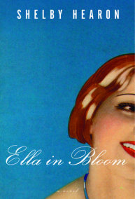 Ella in Bloom