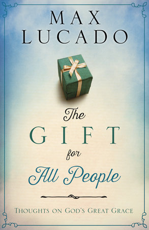 You are lucado ebook max special