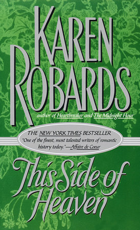 This Side of Heaven by Karen Robards