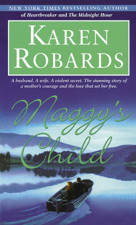 Maggy's Child by Karen Robards