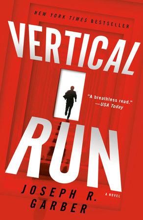 Vertical Run by Joseph Garber