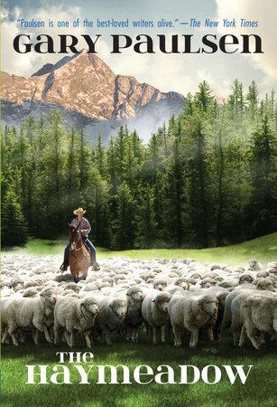 The Haymeadow by Gary Paulsen