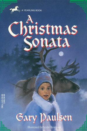 A Christmas Sonata by Gary Paulsen