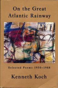 On the Great Atlantic Rainway