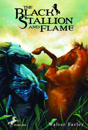 The black stallion and flame by walter farley penguinrandomhouse the black stallion and flame by walter farley ebook fandeluxe Document