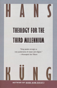 Theology for the Third Millennium