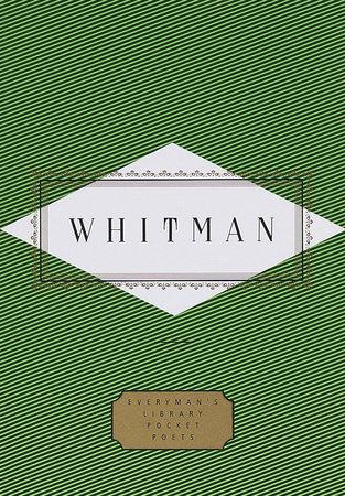Whitman: Poems by Walt Whitman
