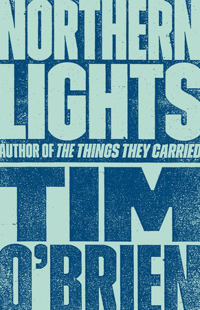Northern Lights by Tim O'Brien