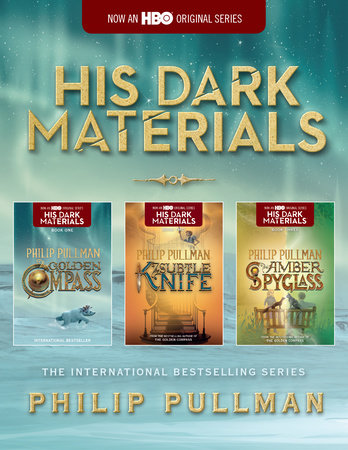 Image result for dark materials