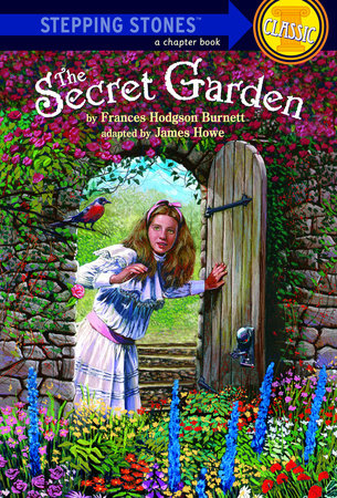 the secret garden burnett frances hodgson