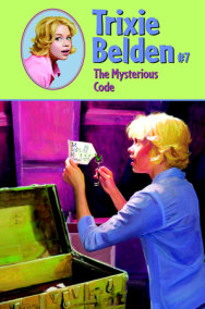 The Mysterious Code