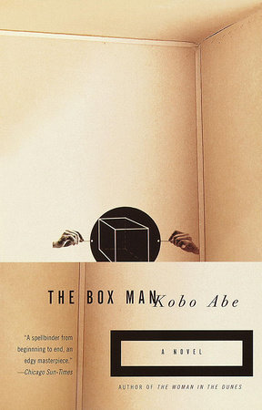 The Box Man by Kobo Abe
