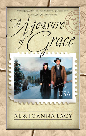 Measure of Grace by Al Lacy and Joanna Lacy